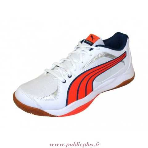 chaussure handball homme puma