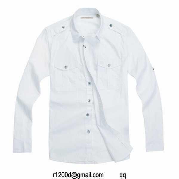 b6d09b2d1836 fausse chemise burberry