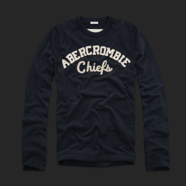 abercombrie sweat homme