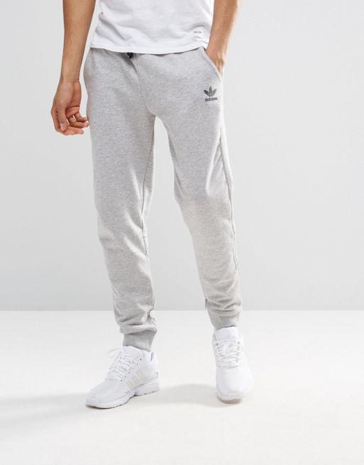 jogging adidas femme gris