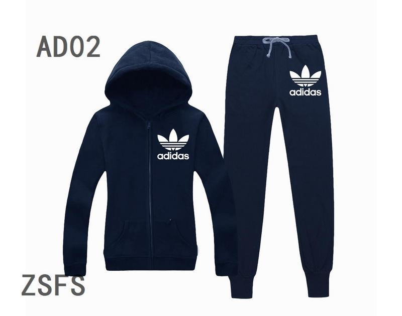 adidas survetement coton homme